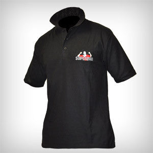 SuperBru Polo Shirt (SA)