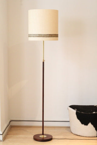 A new standard lamp by Where Did You Get That Light