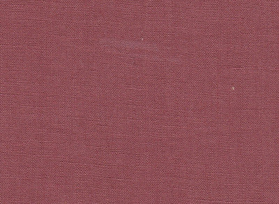 Skittery linen in Red Hut