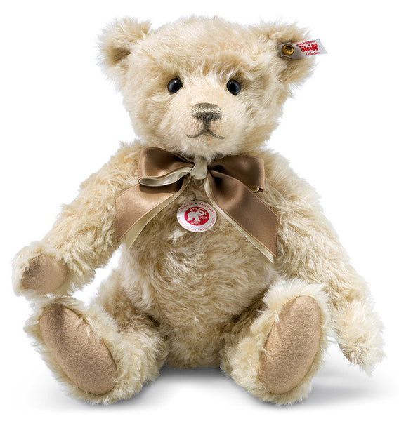 British Collectors Teddy Bear 2017 by Steiff