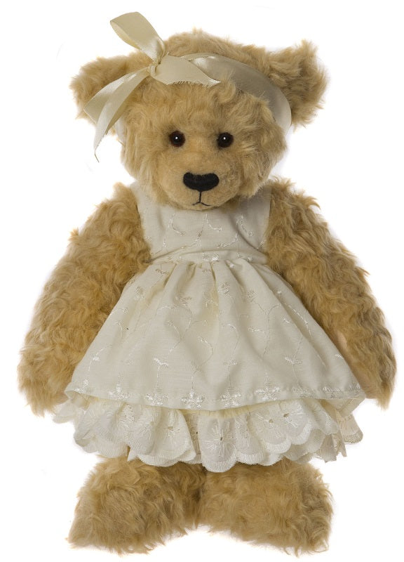 Manufactured Bright Charlie Bears Berwick Squirrel Brand New With Tags 2017 Collection Collectable Dolls & Bears