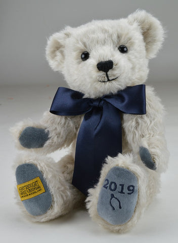 eed1f98505f 2019 Year Teddy Bear by Merrythought - 30cm