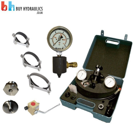 Accumulator Charging Kits & Accessories