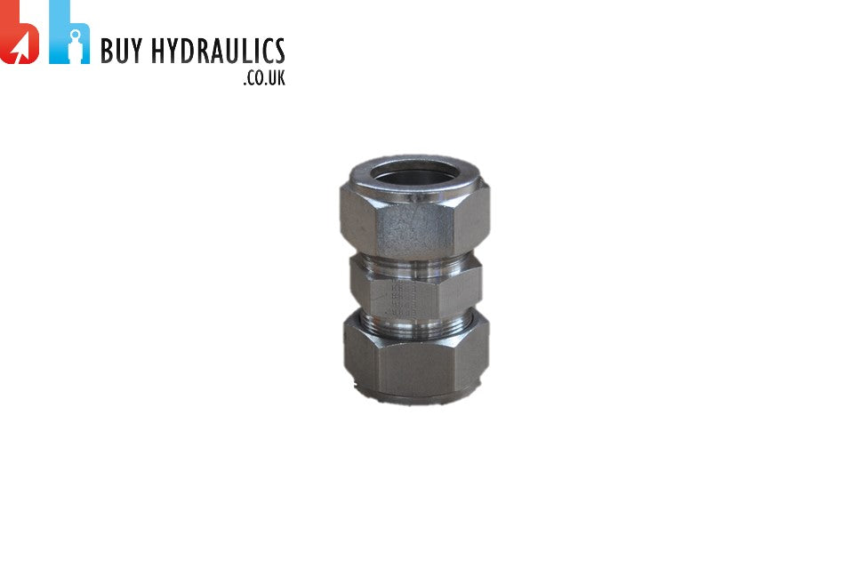 PARKER A-LOK STRAIGHT COUPLING 1