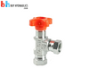 Gauge Isolator Valves