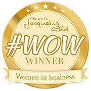 We've won a #WOW award!