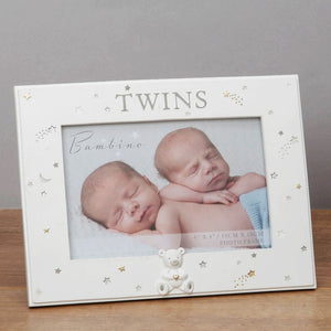 You added Bambino Twins Photo frame to your cart.