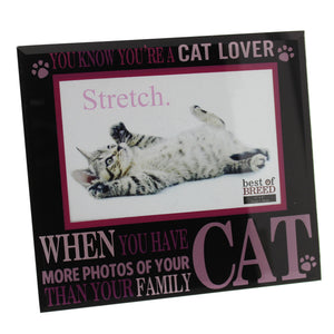 You added Cat Lover Photo Frame to your cart.