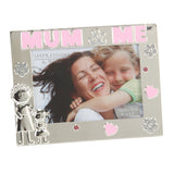 'Mum & Me' Photo Frame