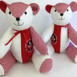 Uniform / Blazer Keepsake Bears