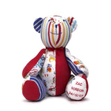 Babygro Keepsake Bear - Baby Boy