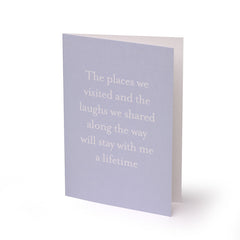 Notelets, Inspiring Quotes, pack of 5  *FREE P&P to UK*