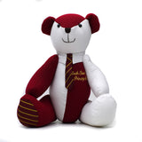 School Leavers Uniform / Blazer Memory Bear