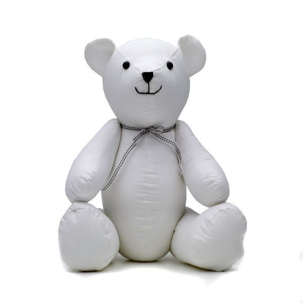 Signature Keepsake Bear