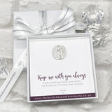 Angel Token Personalised Gift Box - Various Thoughtful Messages