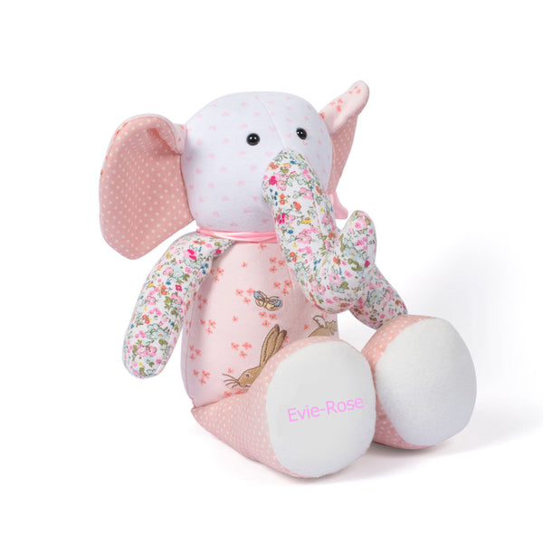 Your Clothes Keepsake Elephant