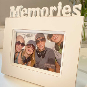 You added Memories Cut Out Letters Photoframe by Juliana to your cart.