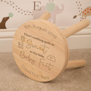You added Personalised Engraved Wooden Stools - 13 designs to your cart.