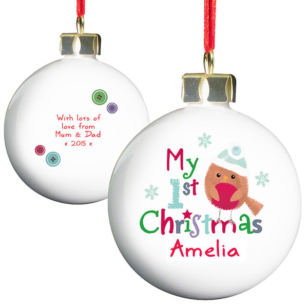 My First Christmas.Baby S First Christmas The Lovely Keepsake Company