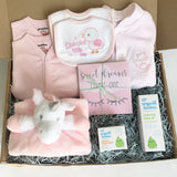 Preemie Princess PLUS Hamper