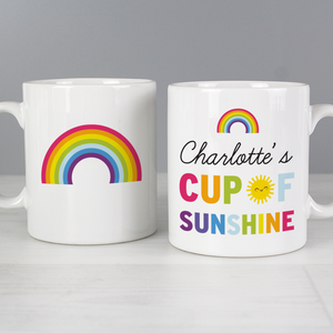You added Personalised Cup of Sunshine Mug to your cart.