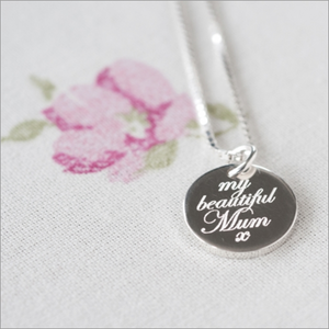 You added My Beautiful Mum Necklace to your cart.
