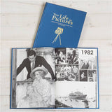 Your Life in Pictures Gift Book
