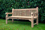 Engraved Memorial Bench - Premium Quality