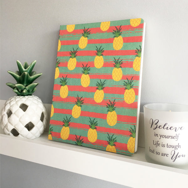 Pineapple Fertility Journal