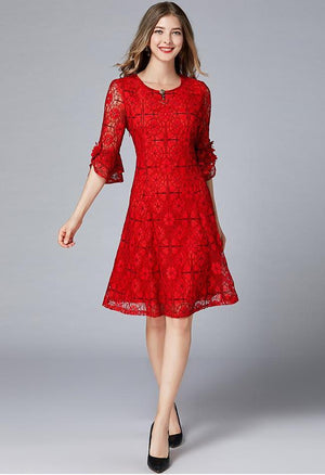 Cory Dress (Non-Returnable)