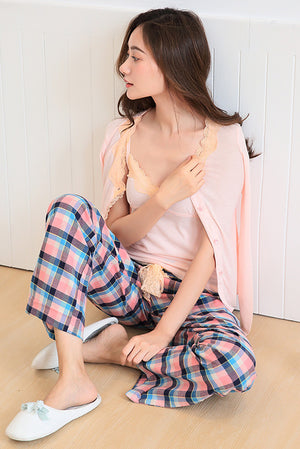 Mareli Loungewear (More Colors)