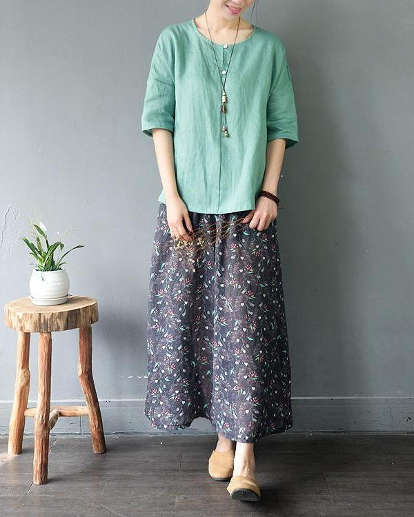 Isabel Pants (Premium)