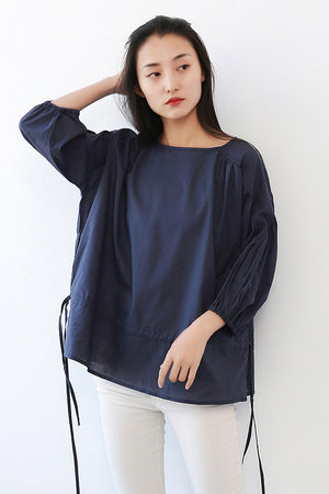 Gina Top (More Colors) (Non Returnable)