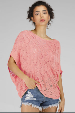 Clarinda Top (More Colors)