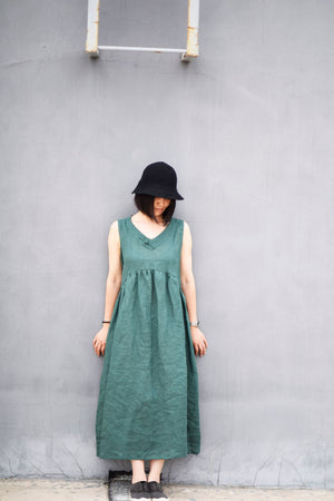Sarah Dress (More Colors)