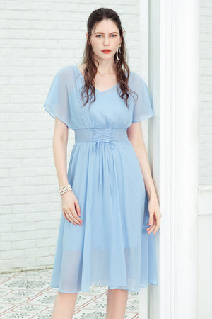 Magdalena Dress (More Colors) (Non-Returnable)