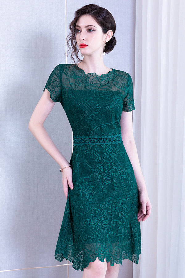 Sorrel Dress (More Colors)