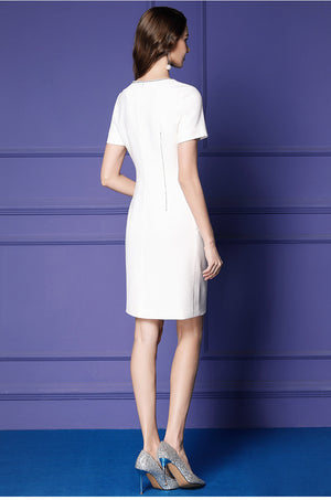 Eustacia Dress (Non-Returnable)