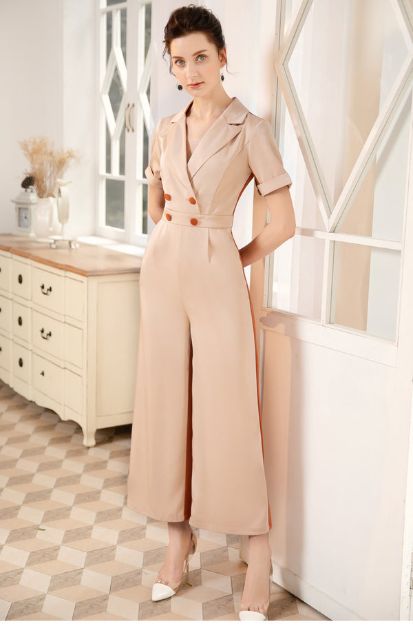 Etain Jumpsuits (Non-Returnable)