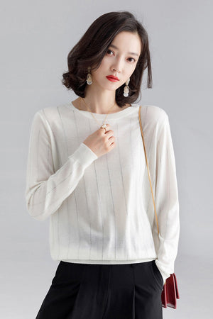 Vivian Sweater (More Colors) (Non-Returnable)