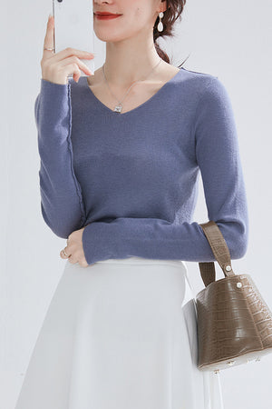 Claudia Top (More Colors) (Non-Returnable)