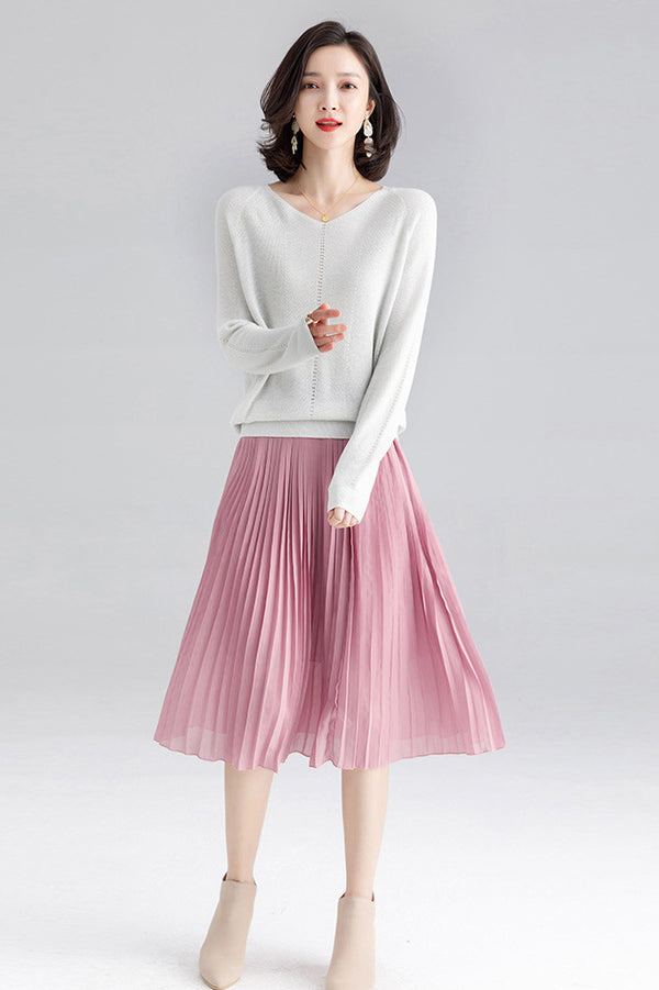 Diana Skirt (More Colors)