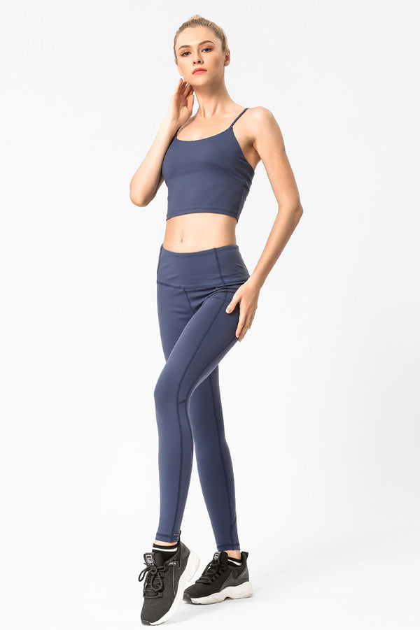 Rochelle Yoga Pants (More Colors)