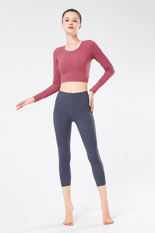 Rebekah Yoga Pants (More Colors)