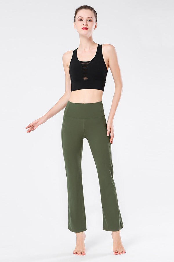 Anahi Yoga Pants (More Colors)