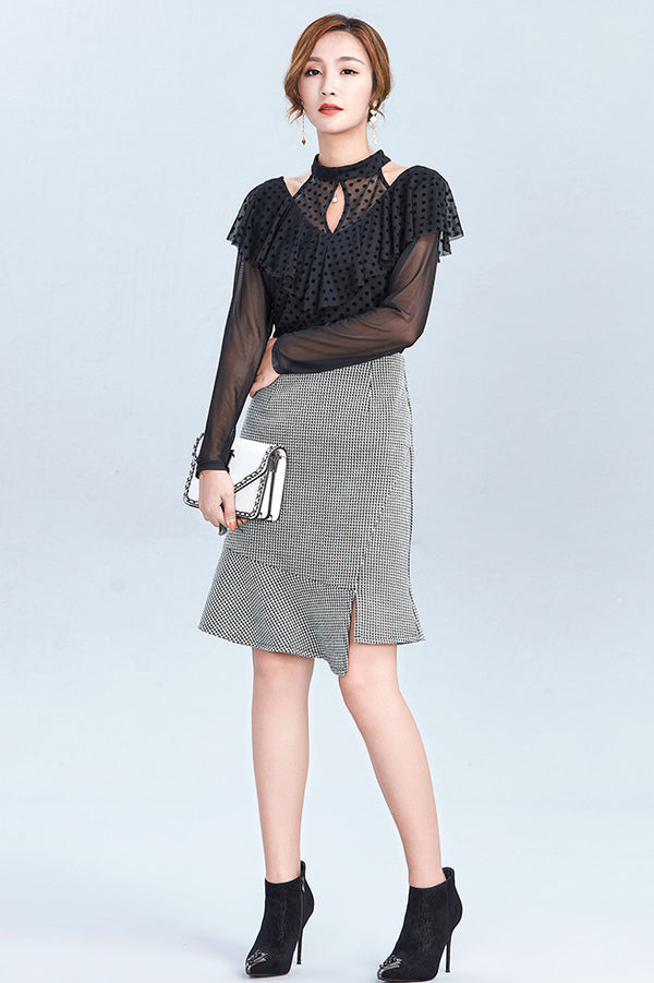 Aerona Skirt (More Colors)