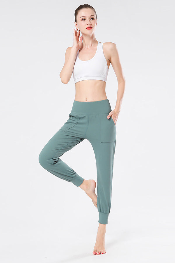 Savina Sport Pants (More Colors)