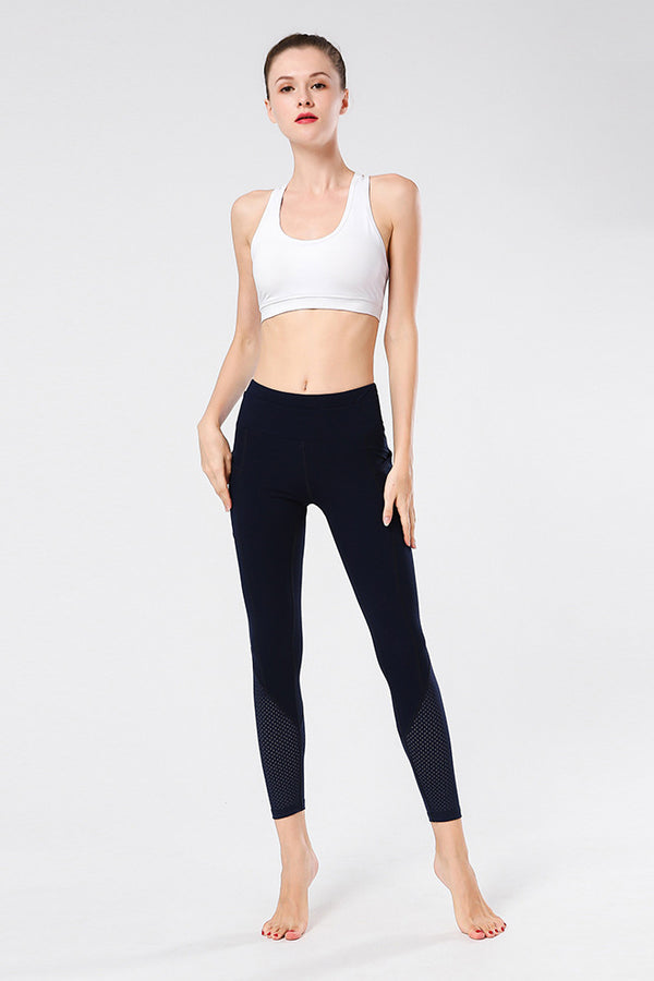 Shea Yoga Pants (More Colors)