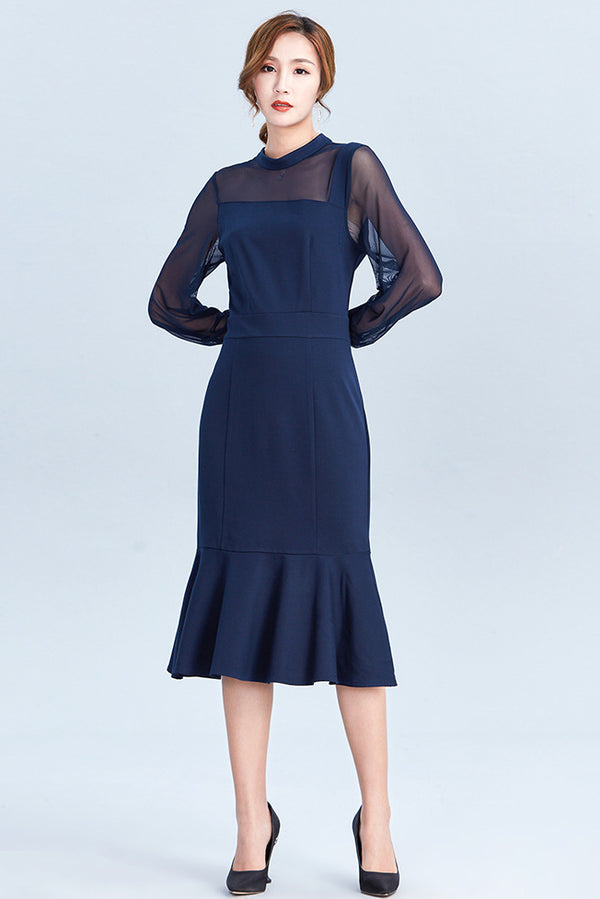 Chanelle Dress (More Colors)
