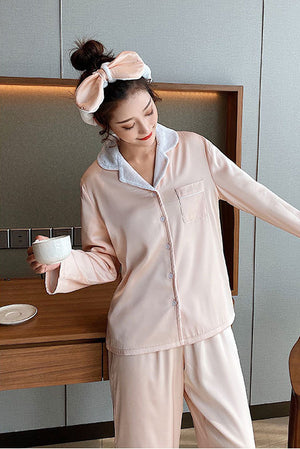 Jessica Loungewear (More Colors)